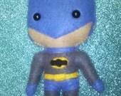 Batman Superhero Softie