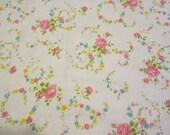 Spinning Flowers  Pillowcase