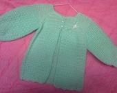 sweater /coat