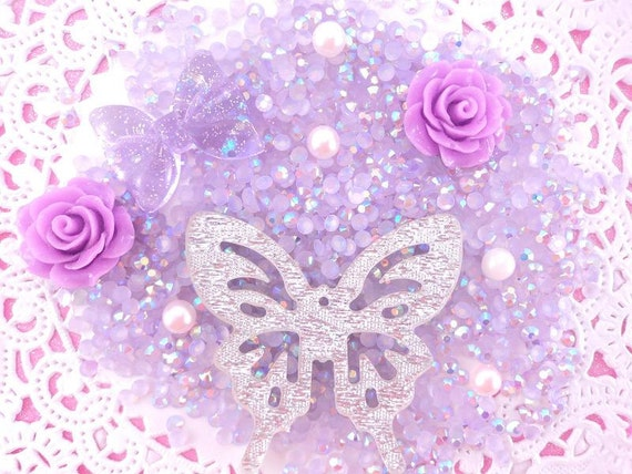 butterfly deco kit diy