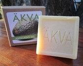 All Natural Organic Avocado Oil Soap