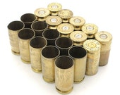 Total of 20 Brass 40 Caliber Bullet Casings