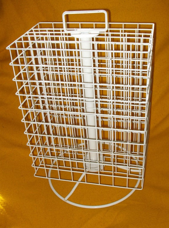 Acrylic Paint Storage Rack
