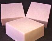 Women's Citrus Shaving Soap