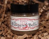 Cherry Almond - All Natural Cane Sugar Lip Scrub