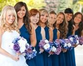 custom wedding bouquet design consult