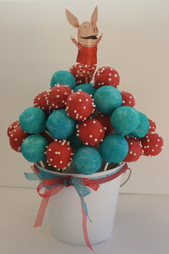 cake pops wedding favors items similar to cake pops 18 wedding favors on etsy 2303