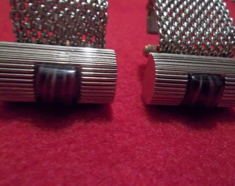 Wrap Around Cuff Links