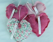 Mother's Day Thank You Gift Appreciation Gift Grateful Hearts Gift Package Pinks