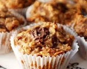 Power muffin mix