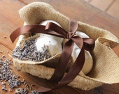 Aromatherapy Shower Bombs--Lavender