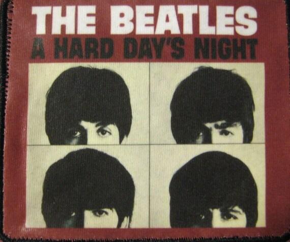 "Patch Beatles 5"""