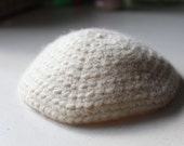 Fitted Lanolin Wool Nursing Pads - Custom made