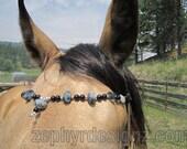 Handmade Horse Browband