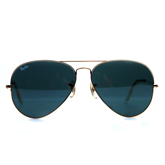 Vintage Ray Ban B&L L2846 Aviator Sunglasses  62mm