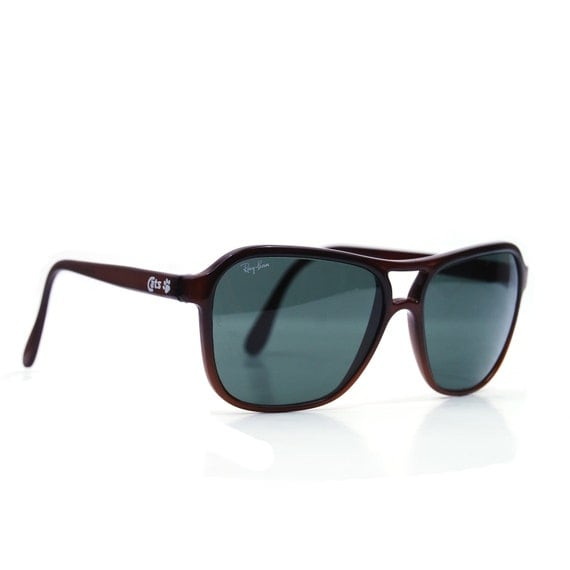 a570480f60 Ray Ban Cats Sunglasses By Bausch And Lomb « Heritage Malta