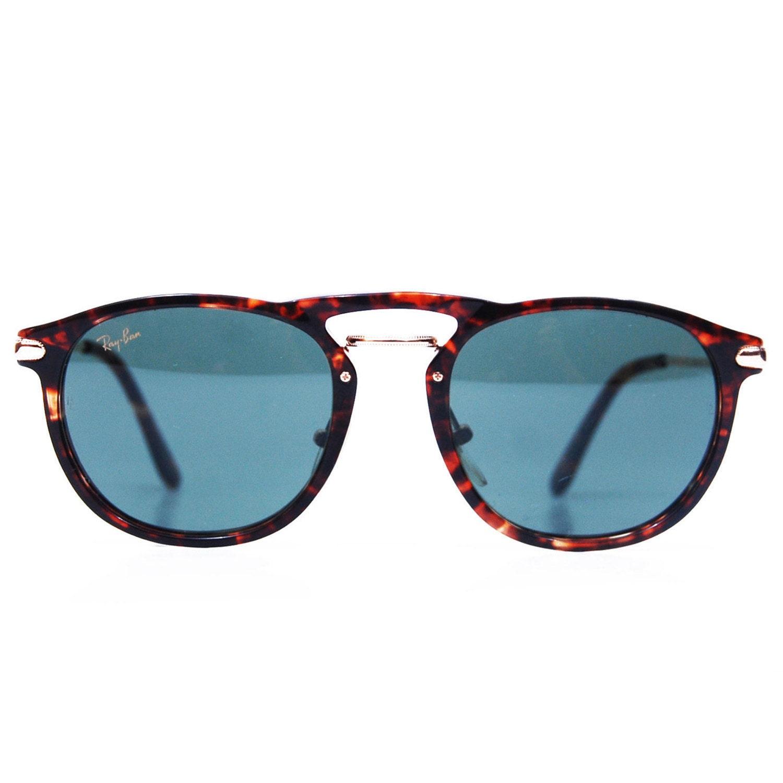 Vintage Ray Ban Sunglasses. B&L Tortoise Shell by Raybanicos