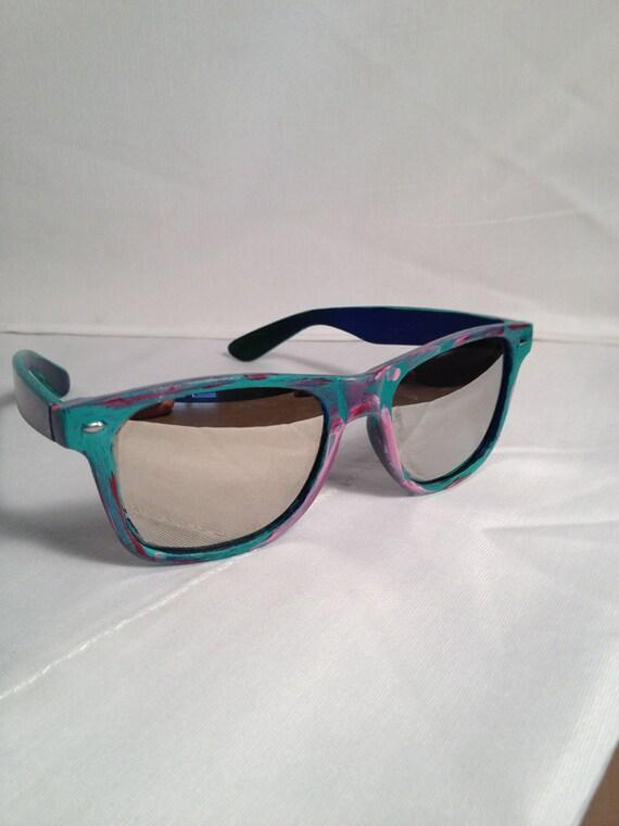 Limited Edition Watermelon Sunglasses