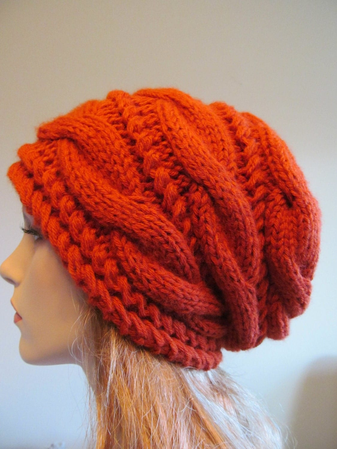 Loose Beret Knitting Pattern : Chandeliers & Pendant Lights