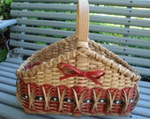 Flag Hearth Basket