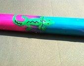 Gecko  Rainstick