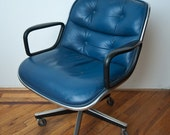 Reserved for  Marne Charles Pollock Executive Office Chair