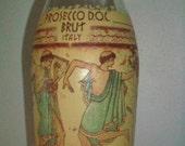 Prosecco D.O.C. Brut Bottle Windchime