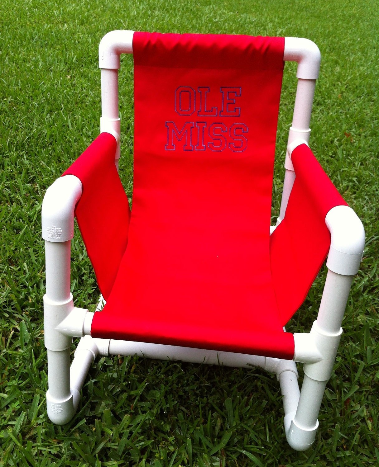 Items Similar To Pvc Pipe Chair On Etsy
