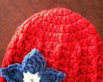 Jaydens Hat Pattern
