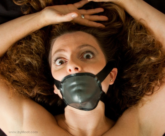 MASK - Latex face mask
