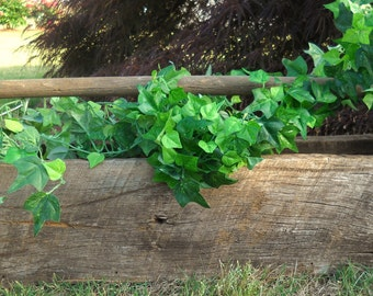 Barnwood planter, Rustic Planter, Rustic toolbox, Magazine holder