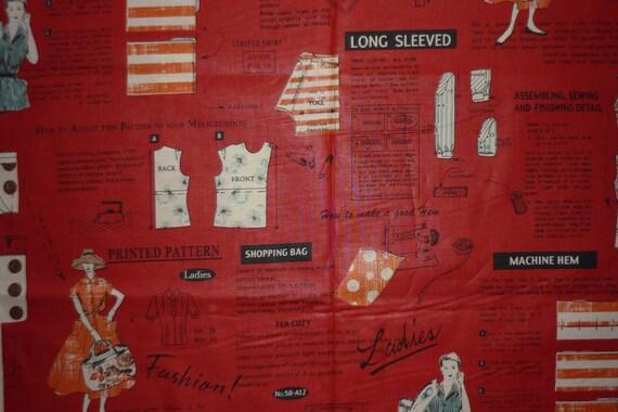 LAST ONE -- Suzuko Koseki -- Pattern Sheets -- fat quarter