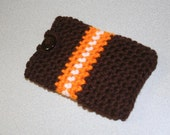iPhone or iPod Touch Cozy in Your Team's Colors
