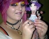 mini custom dolls