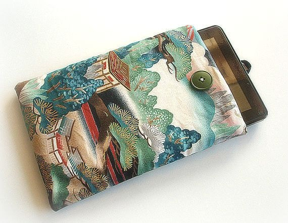 Kindle Sleeve, Kindle fire sleeve cover, nook cover, Google nexus 7 case