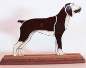 Stained Glass Pointer