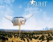"Ruht ""Texas Rebel Radio"" EP 2005 CD-r"