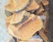 woof waggers sweet potato chips