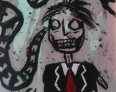 Wormwood Gentleman Corpse
