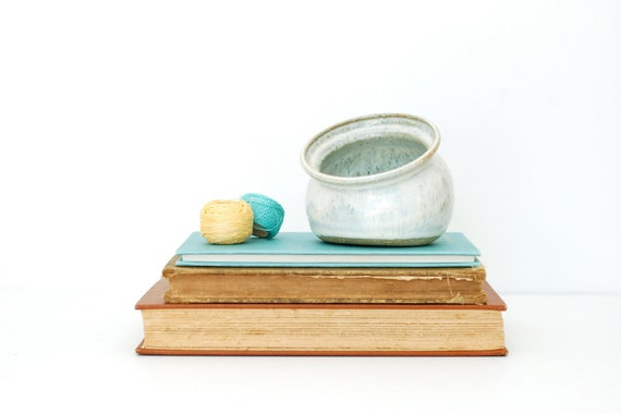 Vintage Pottery - Trinket Dish