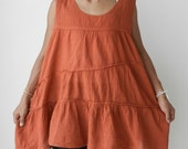 Ladies Brick Blouse ,Bohemian Chic Patch Work Tops ,Unique, 100% Cotton. Light and Airy.