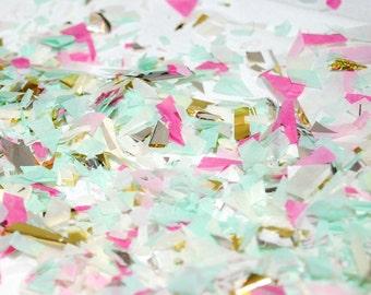 Handcut Tissue Confetti