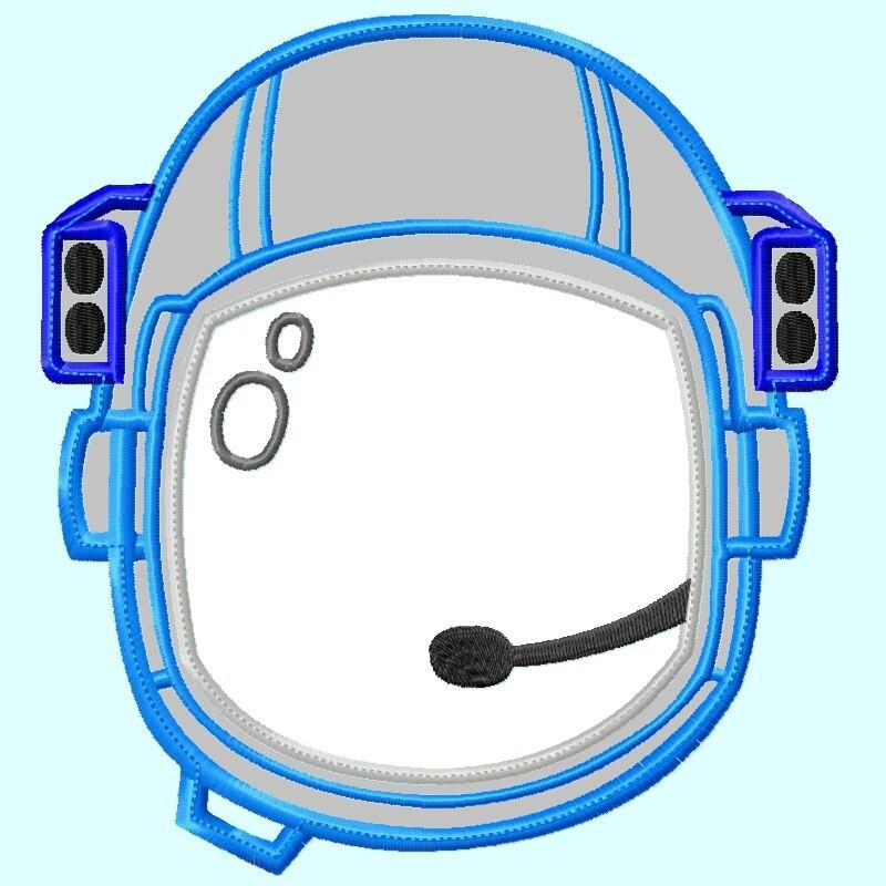 astronaut hat template - photo #27