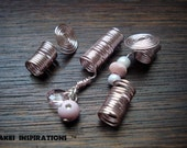Pink Loc Jewelry