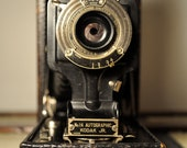 Eastman Kodak 1A Folding Autographic Camera