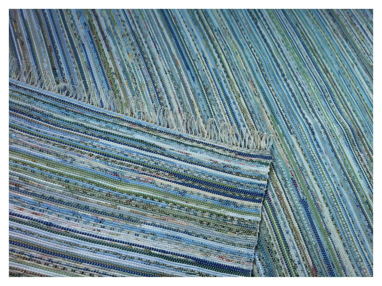 Delightful Rag Rug, Handmade Rag Rugs, Custom Rugs, Country Rugs, Rustic Rugs,