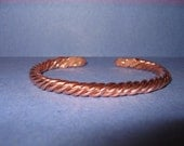 Copper  bracelet-womens