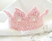 Newborn baby girl princess crown, newborn, baby accssories, For the first photos,