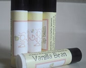 Buy 3 get 1 FREE natural lip balm