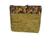 For Music Lovers - Cosmetics Case/Zipper Pouch/Gadget Case